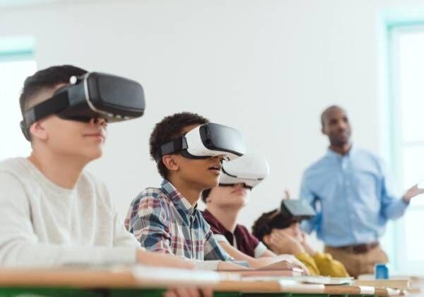 これからの子どもたちは何を学んでいくべきか。「教育×テクノロジー」