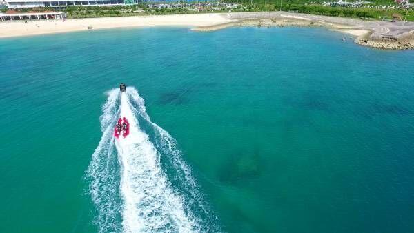 今年の夏はファミリーで沖縄へ!トレンドの楽しみ方