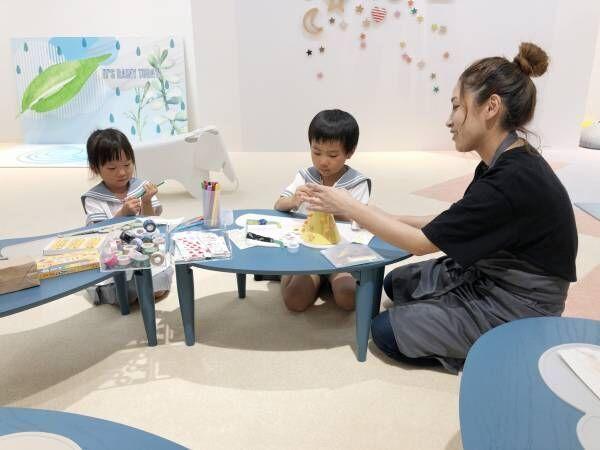 「OYACO nohana」がららぽーと立川立飛に期間限定オープン