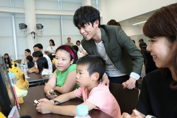 ゲームに夢中な子どもこそ!勉強好きになる可能性を秘めている!?