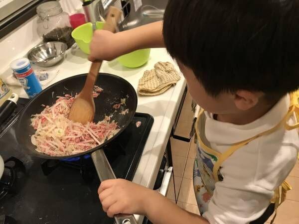 料理には受験に必要なエッセンスが凝縮されてる!?【わが家のドタバタ小学校受験体験記】