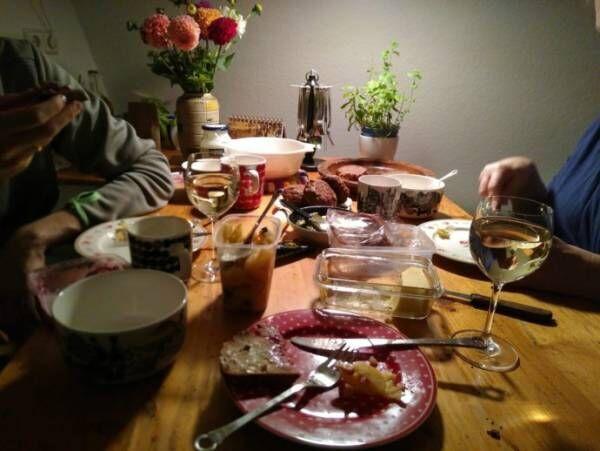 ドイツの定番のお夕飯・カルトエッセンは、忙しいママの大きな味方!【日登美のオーガニック子育て@ベルリン】