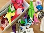 折り紙男子と、切る、貼る、折るの絵本。【Anneママの『絵本とボクと、ときどきパパ』】