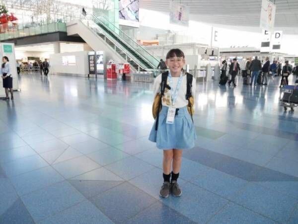 小6長女がひとりパリへ!今しかできない経験を大切にしてほしいという想い。【asacoの「4回目の育児 -fourth time around-」】