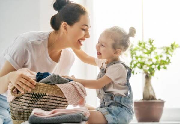 家事に育児に追われて子どもとの時間も取れず、私、どうして働いているんだっけ?ママたちの声をご紹介!