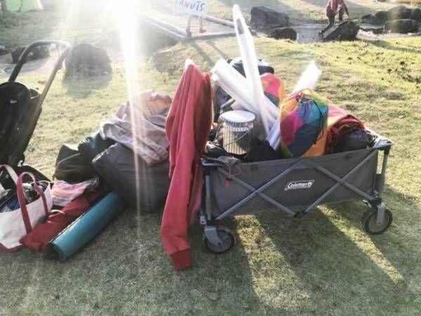 子連れで冬キャンプの極意!母目線でのキャンプ術をご紹介します。【asacoの「4回目の育児 -fourth time around-」】