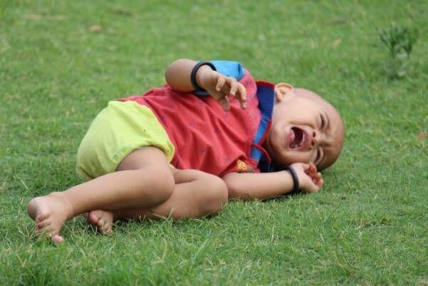 発達障害を持った子供への接し方!寄り添って観察することが大切