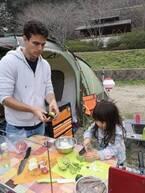ボビーおすすめのキャンプ飯