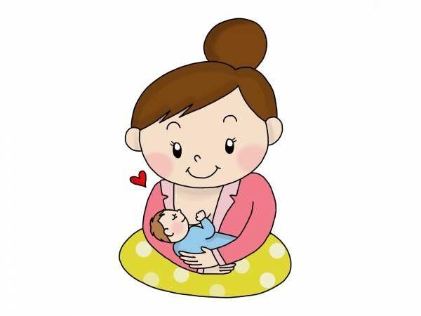 授乳時の上手なくわえさせ方とは?授乳トラブルの対処法も紹介