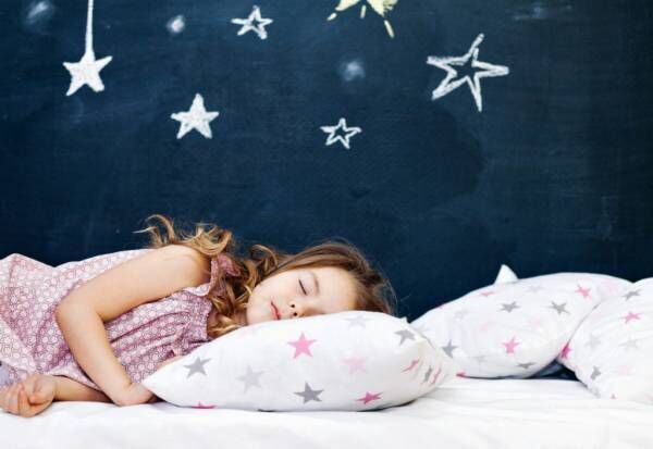 今すぐ改善できる!子どもの夜更かしの原因と解消法は?