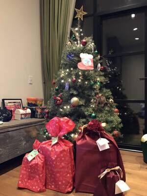 「ミキティの育児365日」vol.9 我が家のクリスマスとサンタクロース事情