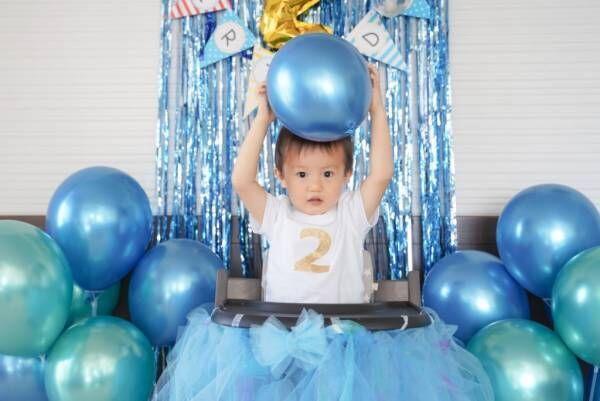 息子が2歳になりました!【EICOママのラクやせメソッド・10】
