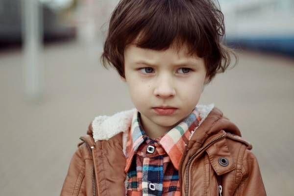 子供の感情表現が乏しいかもしれない!そう感じた時に親ができること