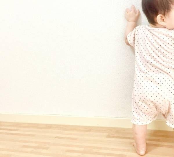 1歳までの子供の成長カレンダーから、成長の様子を把握しよう