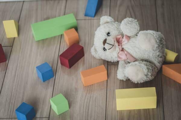 現役保育士が伝授!子どもが自分でおもちゃを片付けたくなる方法教えます。