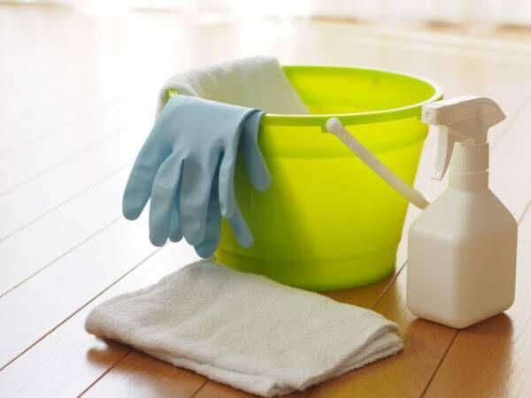 年末の大掃除は計画性が大事!失敗しないためのコツとは?