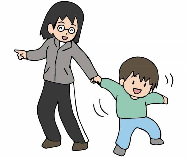 子供に知的障害が疑われたら?特徴と原因、対応方法について