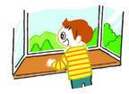 近視の子どもが急増中 ! 子どもの視力どう守る?【3・4・5歳向け】