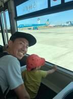【チュートリアル福田の育児エッセイ・51】再びのベトナム旅行。ウエストポーチに忍ばせたのは……。