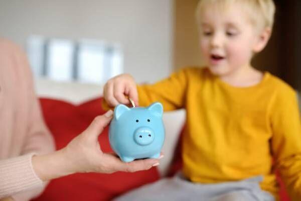 ちょっと待って!子どもと一緒に投資を始めてみませんか?その3 【パパFPの「子どもとお金」】