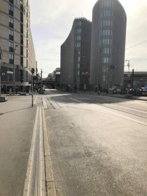 ベルリンもコロナ閉鎖が始まりました。【日登美のオーガニック子育て@ベルリン】