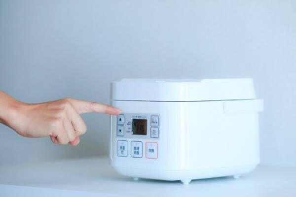 【簡単】休校中のご飯は炊飯器におまかせしよう!