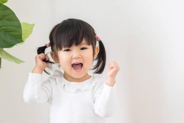 《セルフカット》女の子ママ必見!子供の髪型の切り方