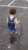 【チュートリアル福田の育児エッセイ・60】息子を通して、改めて志村けんさんの偉大さを知る。
