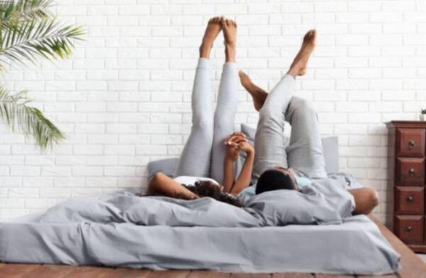 【夫婦の寝室は別がいい】しあわせ家族の新しいカタチ