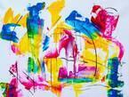 【子どもの習い事】五感と自己肯定感を育むアート教室