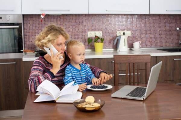 共働きの育児が楽しくなる?夫と取り組むべき5つのコツ