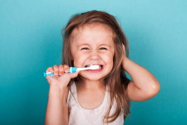 【歯磨きを嫌がる子供】にイライラ! 子供が歯磨きを嫌がる原因と対策を紹介