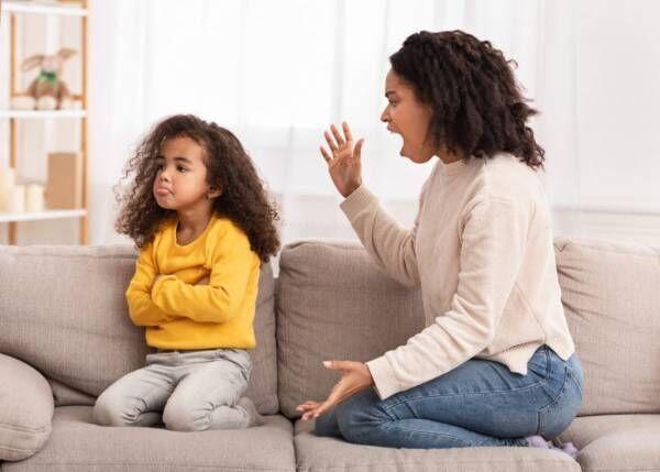 コロナで親子喧嘩が倍増!? その対処法は?
