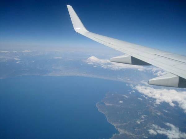 妊娠中に国内・海外旅行を考えてる?妊婦が飛行機に乗るリスクを解説