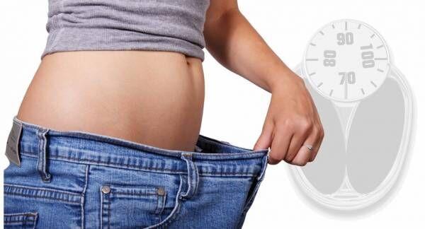 体重増加が止まらない…妊娠中の体重を増やさない3つの方法を紹介