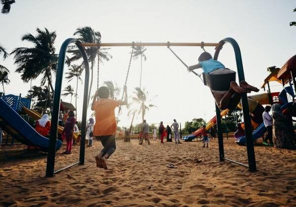 子供の運動能力は12歳までが勝負?大切なのは習い事より外遊び