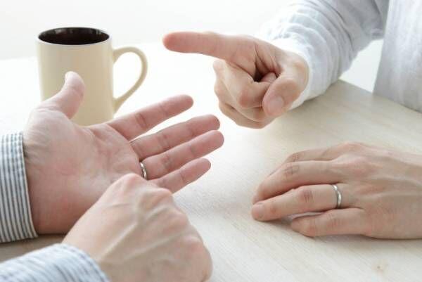 最も多い離婚の理由は?近年増えつつある理由も紹介!