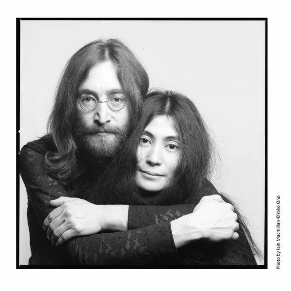 【今月のエンタメ】ジョンとヨーコの愛と平和の物語「ダブル・ファンタジー」展が開催