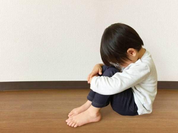 3歳の夜泣きの原因は何?病気の可能性や対策をご紹介