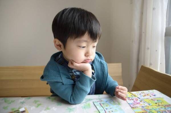 将来が心配。子供の優柔不断を改善させる方法