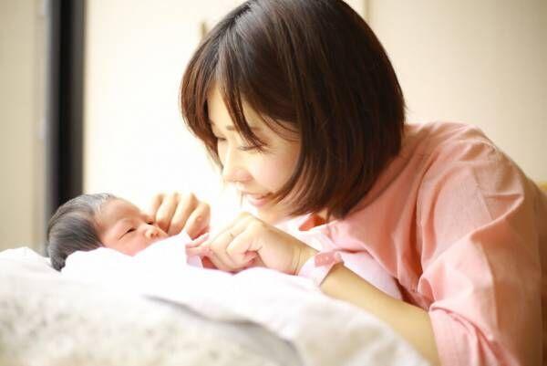 布ナプキンは妊婦中も産後も大活躍! その理由とは?