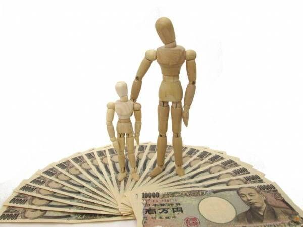 子供2人を育てるための貯金額の目安は?貯蓄を増やすコツも紹介