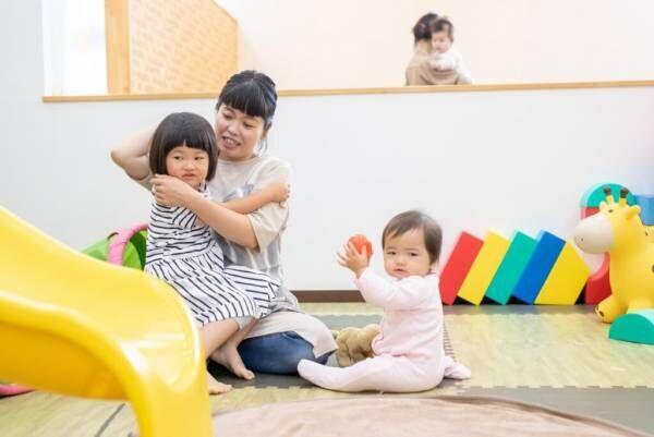 知育おもちゃは目的を理解して選ぼう!年齢別に解説します