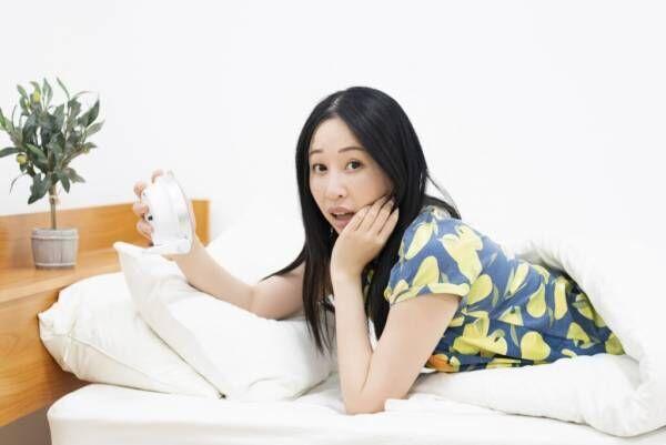 働くママの睡眠時間はどう確保する?しっかり寝るためのコツを紹介