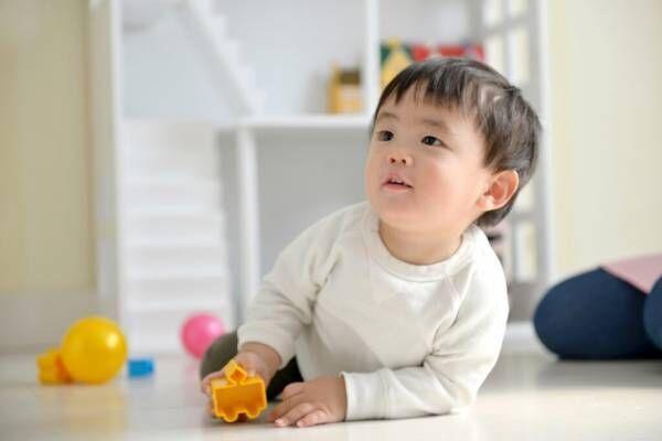 知的障害はいつわかるか?赤ちゃんや子供の診断時期を紹介
