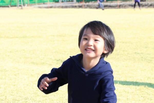 子どもの走り方が変?自閉症の走り方の特徴や尖足歩行になる理由