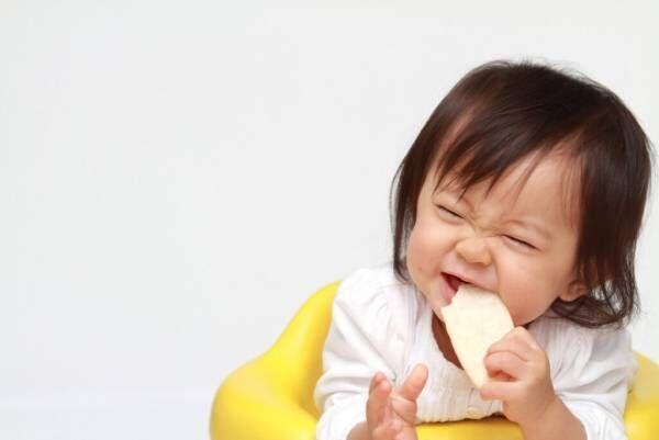 新しい離乳食の形。BLW(Baby-Led Weaning)とは?