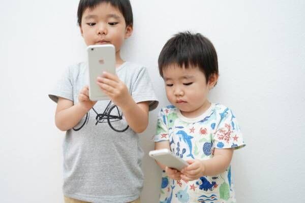 子供のゲームルールの決め方や実例!守らない場合の注意の仕方も