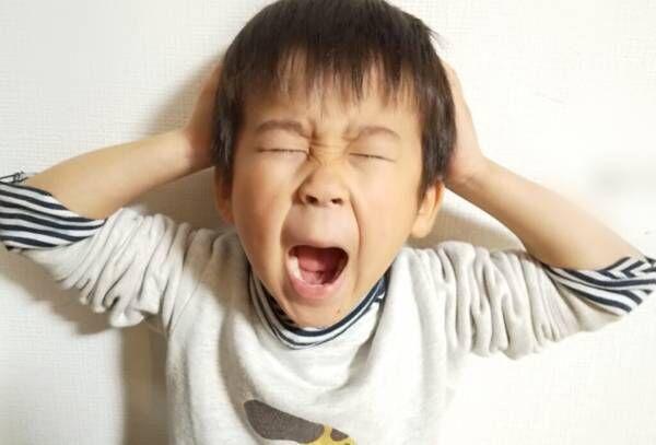 叩く叱り方とサヨナラ!叩くしつけが与える子供への悪影響とは?