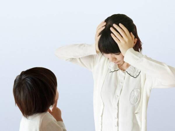 子供のしつけになる怒り方とは?基準と効果的な手順を解説!